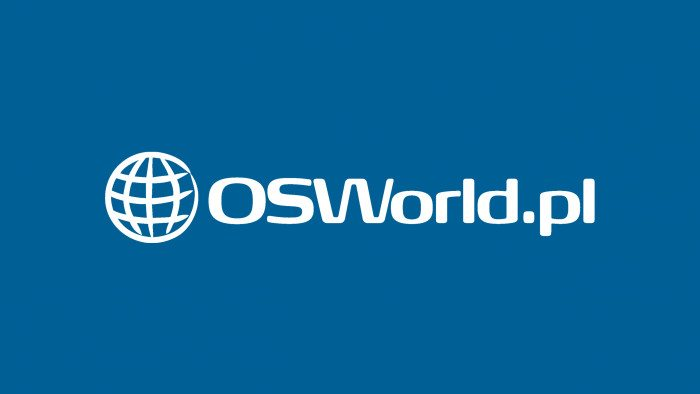 OSWorld - logo kwadratowe