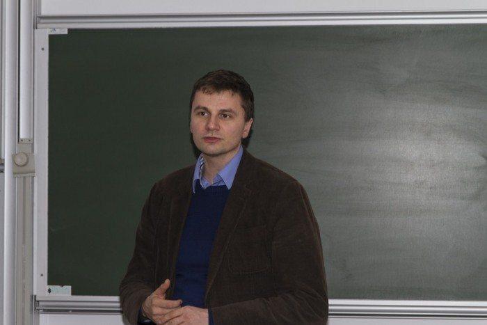 OpenPKW - Rafał Malujda