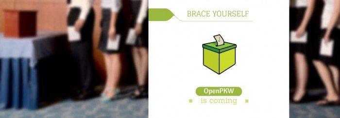 OpenPKW - system liczenia głosów