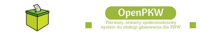 OpenPKW - wypis