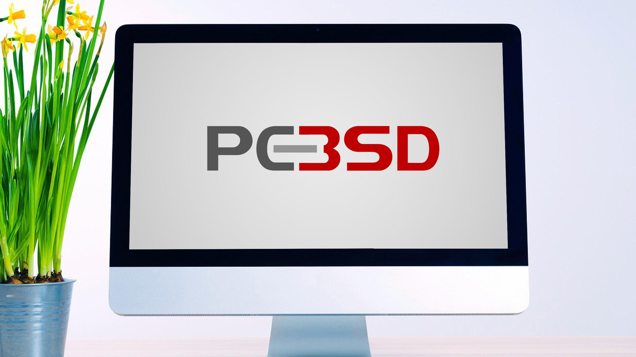 PC-BSD