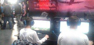 PGA 2014 - turniej War Thunder