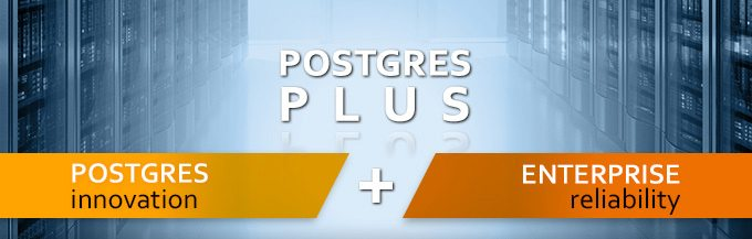 PostgreSQL Plus