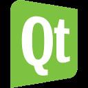 Qt - nowe logo