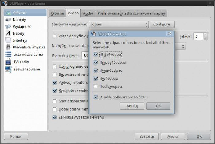 SMPlayer 0.6.10