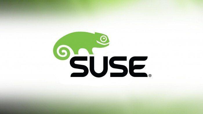 SUSE - nowe logo