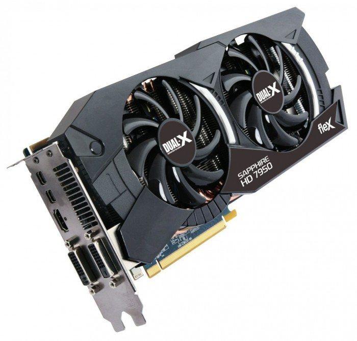 Sapphire Radeon HD 7950 FleX_1