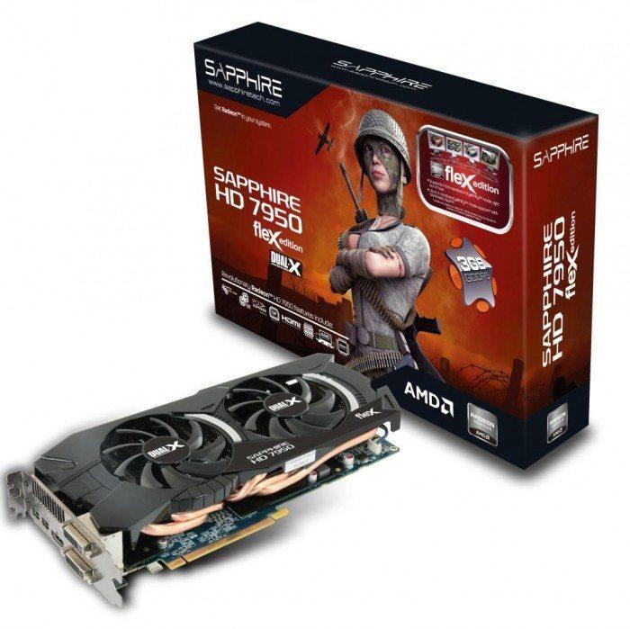 Sapphire Radeon HD 7950 FleX_2