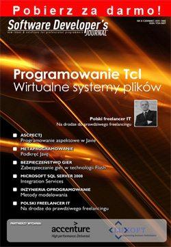 Software Developers Journal 05.2011