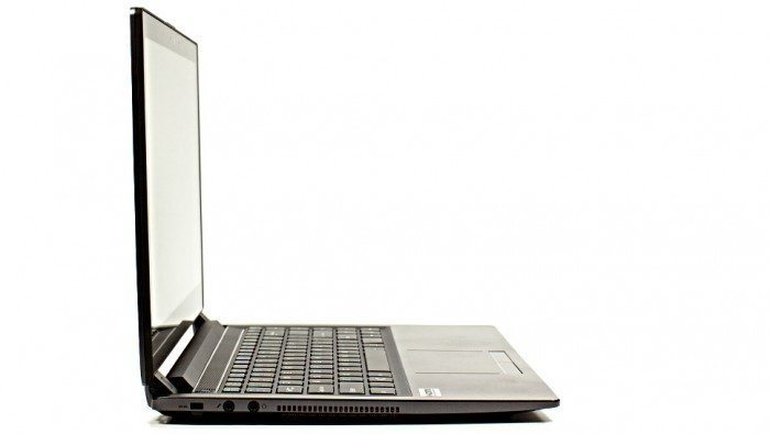 System76 Darter UltraThin - smukłość