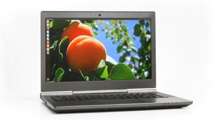 System76 Galago UltraPro - procesor Haswell i Ubuntu 13.04