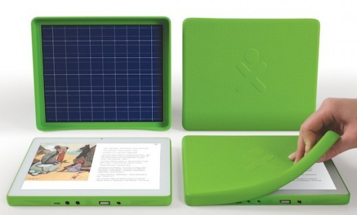 Tablet OLPC XO-3