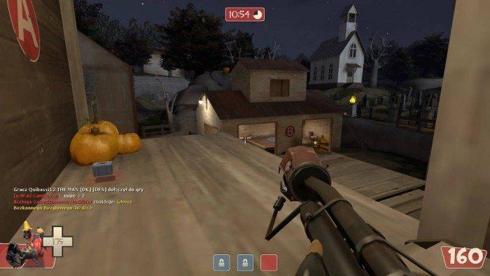 Team Fortress 2 - Kapliczka