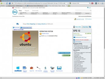 The Dell Online Store - Dell Sputnik