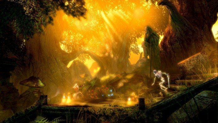 Trine Enchanted Edition - las