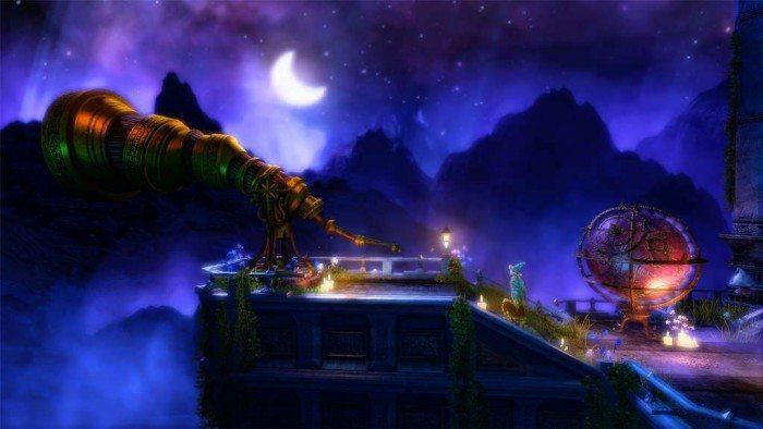Trine Enchanted Edition - przyrządy Amadeusza