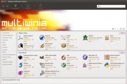 Ubuntu 12.04 LTS - Centurm Oprogramowania
