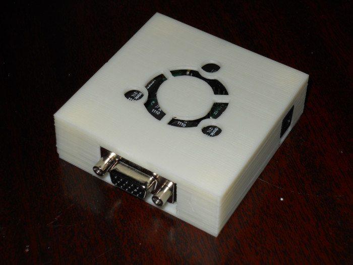 VGAS-01 - przełącznik obrazu