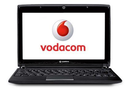 Vodafone WebBook