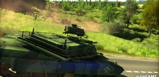Wargame European - Escalation Escalation