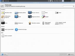 Xfce 4.10 - Preferencje