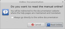 Xfce 4.10 - dokumentacja online