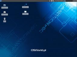 Xfce 4.10 - renderowanie miniaturek na pulpicie