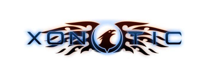 Xonotic - banner
