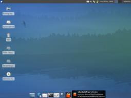 Xubuntu 12.04 LTS - pulpit