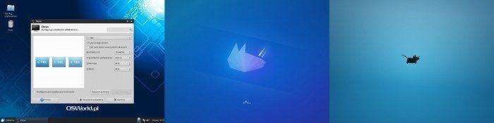 Xubuntu 14.10 - obsługa wielu ekranów