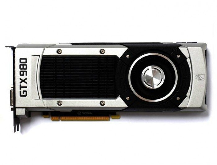 ZOTAC GeForce GTX 980 - chłodzenie