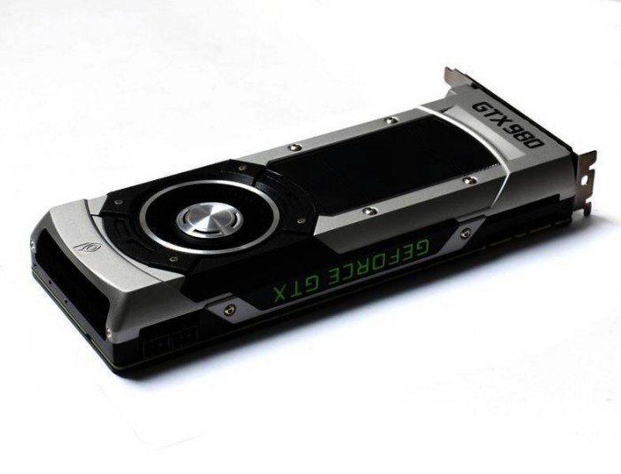 ZOTAC GeForce GTX 980 - zasilanie