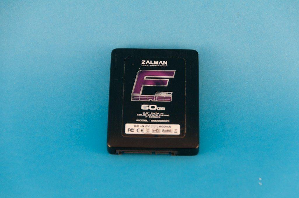 Zalman F SSD0060F1