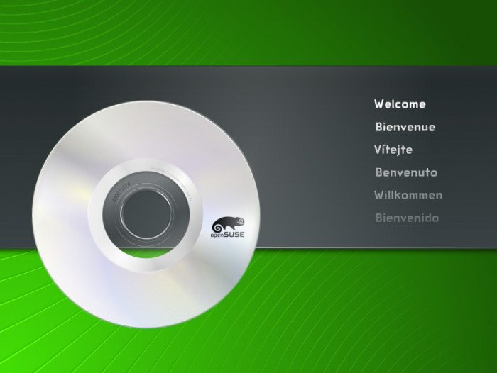 openSUSE 11.1