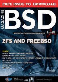 bsd magazine