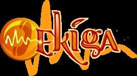 Ekiga - logo