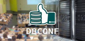 dBConf