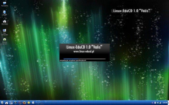 Linux-EduCD