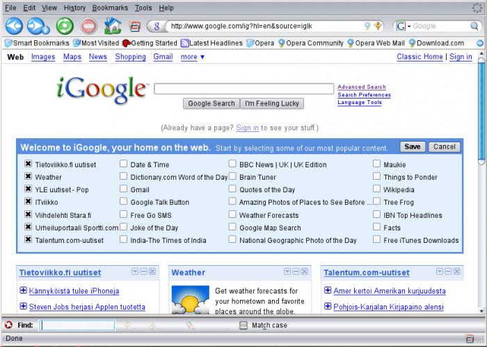 Firefox 3 QT