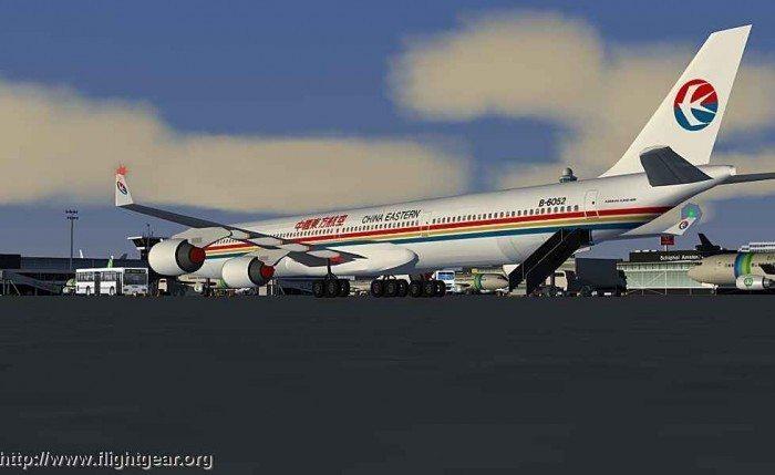 FlightGear 2.0.0