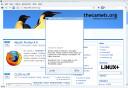 Firefox 4.0a1pre