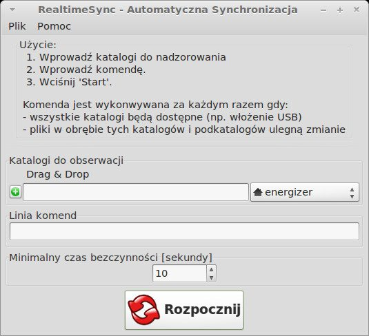 FreeFileSync 5.0
