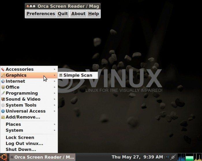 Vinux 3.0
