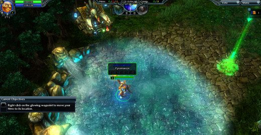 Heroes of Newerth (slider)