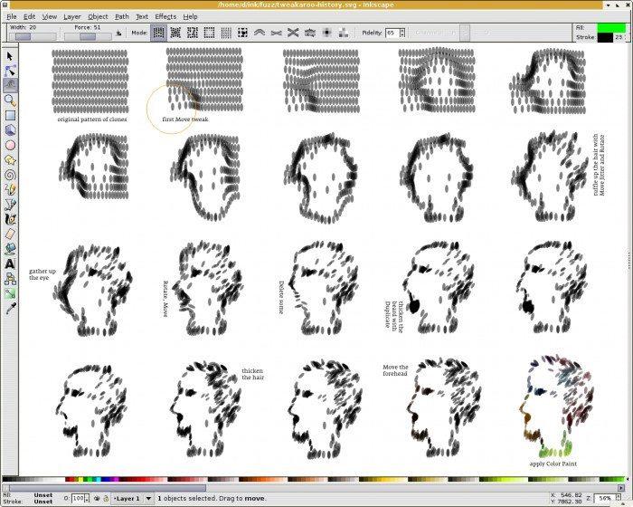 Inkscape 0.47