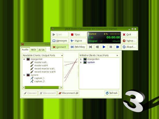 Ekaaty Linux 3