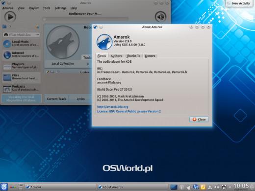 Kubuntu 12.04 LTS Beta 1