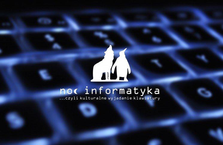 Noc informatyka