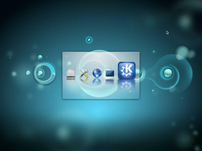 Mandriva Linux 2011 Beta 2