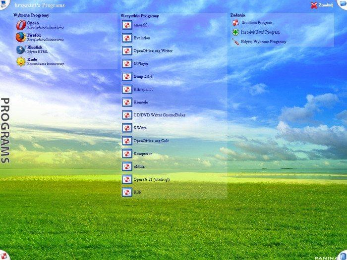 Symphony OS